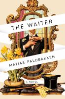 Cover image for The waiter