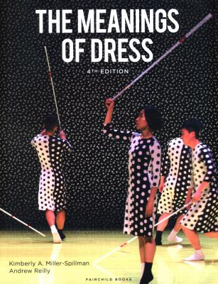 Cover image for The meanings of dress