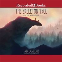 Cover image for The skeleton tree