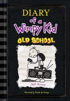 Cover image for Diary of a wimpy kid : old school
