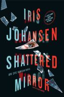 Cover image for Shattered mirror