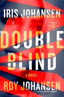 Cover image for Double blind