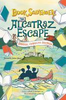 Cover image for The Alcatraz escape