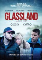 Cover image for Glassland