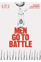 Cover image for Men go to battle
