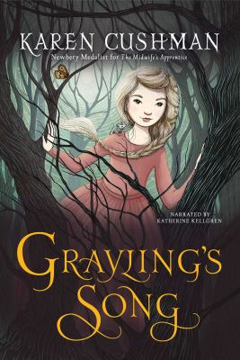 Cover image for Grayling's song