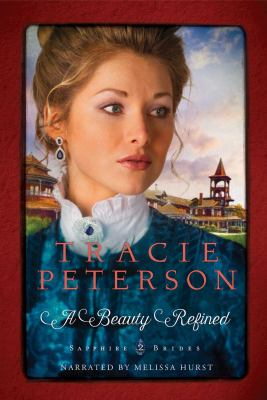 Cover image for A beauty refined