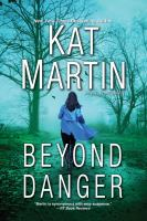 Cover image for Beyond danger
