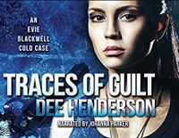 Cover image for Traces of guilt