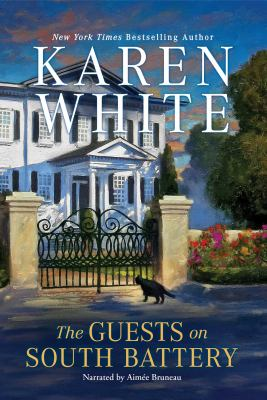Cover image for The guests on South Battery