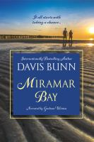 Cover image for Miramar Bay