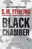 Cover image for Black chamber
