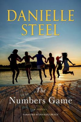 Cover image for The numbers game