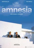 Cover image for Amnesia