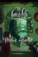 Cover image for The last life of Prince Alastor