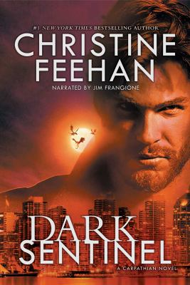 Cover image for Dark sentinel
