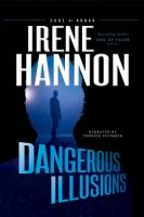 Cover image for Dangerous illusions