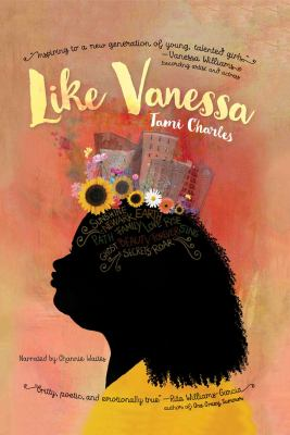 Cover image for Like Vanessa