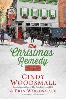 Cover image for The Christmas remedy