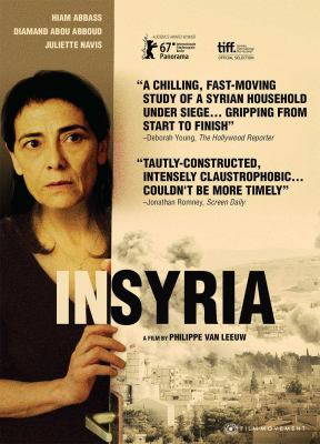 Cover image for In Syria