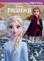 Cover image for Disney Frozen II