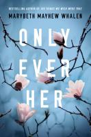 Cover image for Only ever her