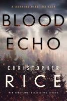 Cover image for Blood echo