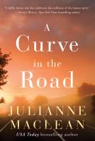 Cover image for A curve in the road