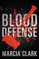 Cover image for Blood defense
