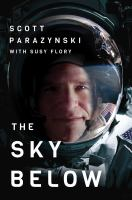 Cover image for The sky below