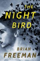 Cover image for The night bird