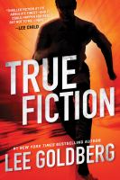 Cover image for True fiction