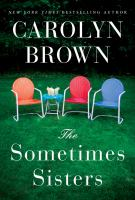 Cover image for The sometimes sisters