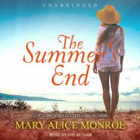 Cover image for The summer's end