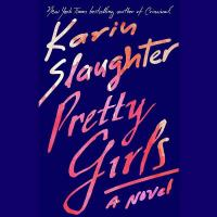 Cover image for Pretty girls : a novel