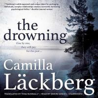Cover image for The drowning