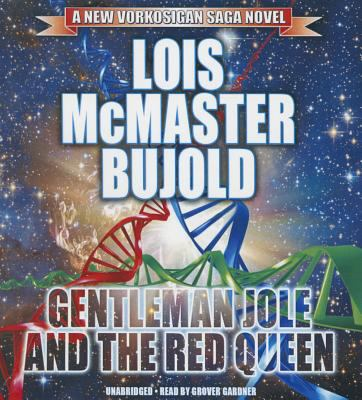 Cover image for Gentleman Jole and the Red Queen