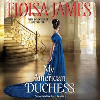 Cover image for My American duchess