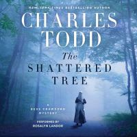 Cover image for The shattered tree