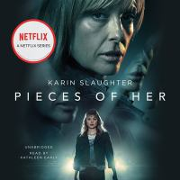 Cover image for Pieces of her
