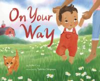 Cover image for On your way