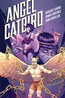 Cover image for Angel Catbird. 3, The Catbird roars