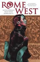 Cover image for Rome West