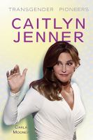 Cover image for Caitlyn Jenner