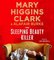 Cover image for The Sleeping Beauty killer
