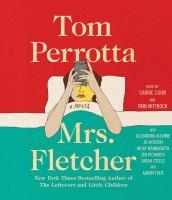 Cover image for Mrs. Fletcher