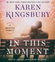 Cover image for In this moment