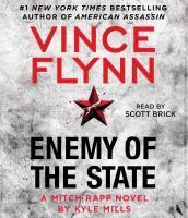 Cover image for Enemy of the state