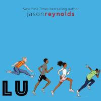 Cover image for Lu