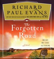 Cover image for The forgotten road
